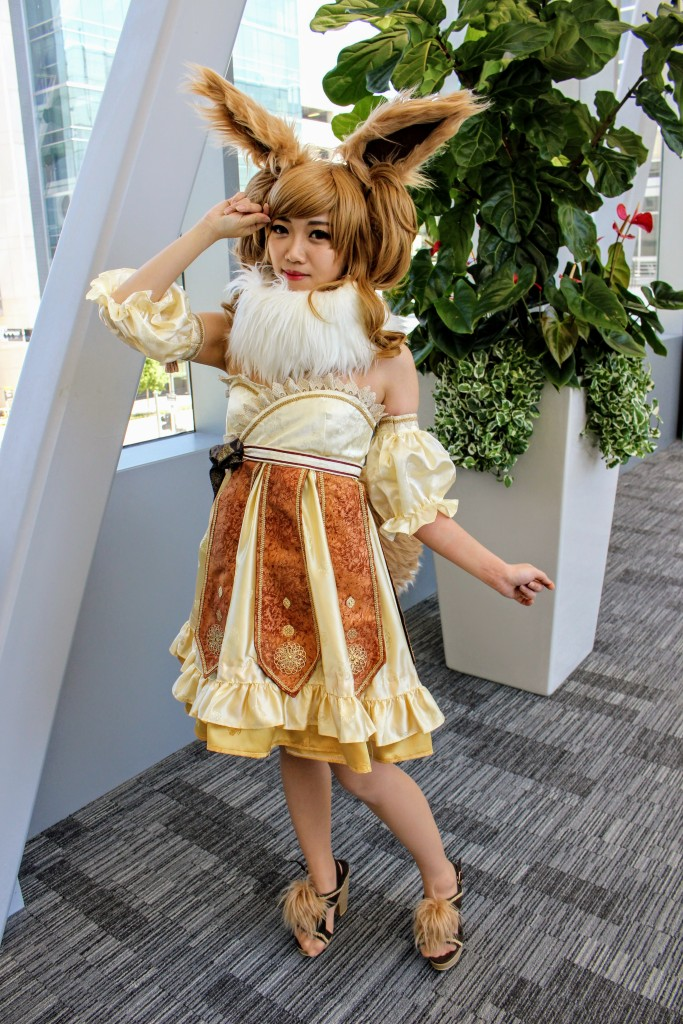 So jealous cosplayers flaunt jaw dropping costumes for anime a friend and i was able to catch up with a few anime matsuri guest and ask them about their costumes and props most of which are do it yourself projects solutioingenieria Gallery