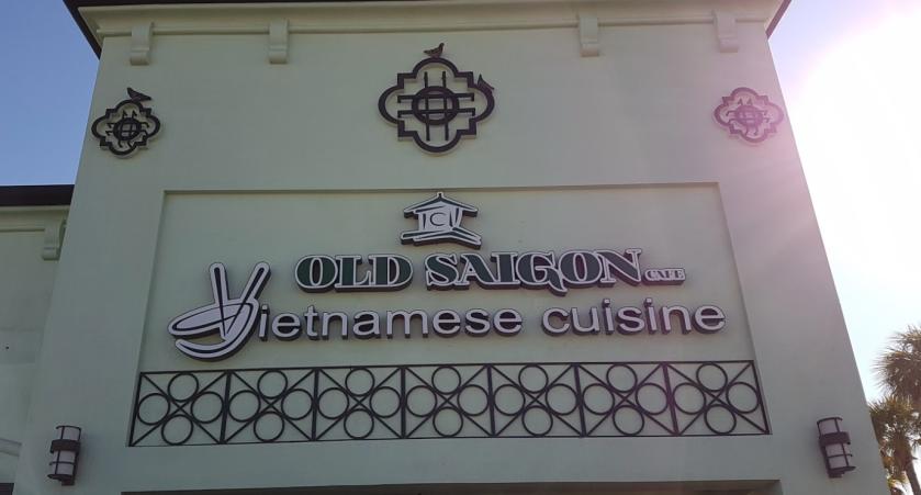 Old Saigon